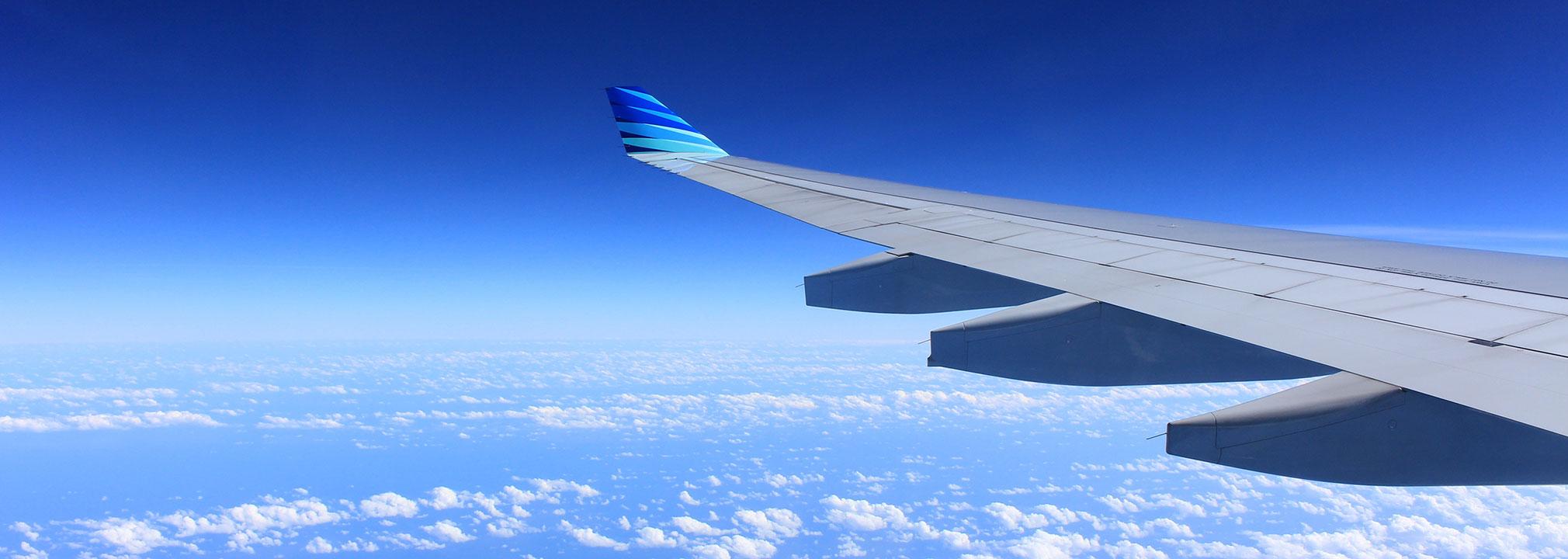 Flug verfolgen mit myradar24