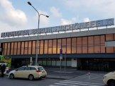 Flughafen Berlin Schoenefeld Airport