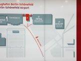 Lageplan Berlin Schoenefeld Flughafen