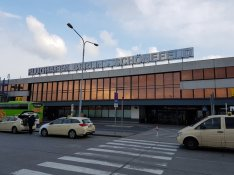 ✈ Alle Flüge von Flughafen Schönefeld Berlin verfolgen